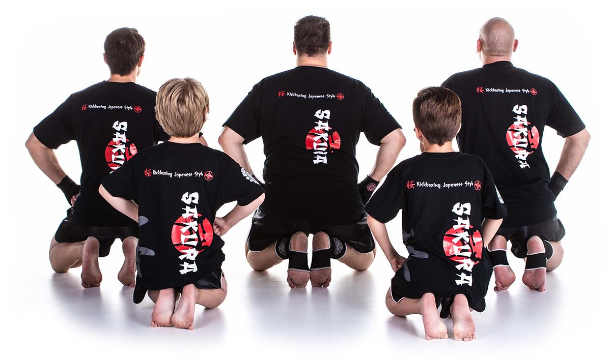 Kickboksvereniging Sakura Zoetermeer